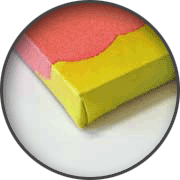 ecocanvas - standardowe zdjęcie na płótnie